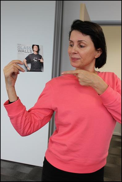 Vegetarian actress endorses Paul McCartney DVD