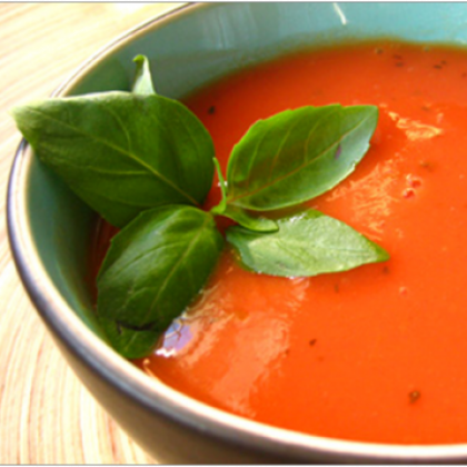 4 Reasons Why Soup Is a Vegan's Best Friend