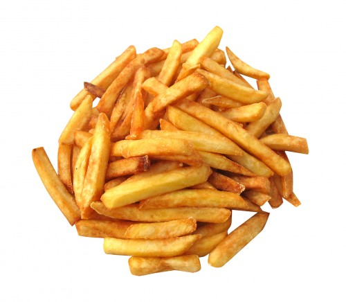 Stock chips