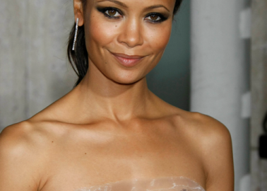 PETA's Sexiest Vegan Celebrities of 2014: Thandie Newton and David Haye Nab Top Honours!