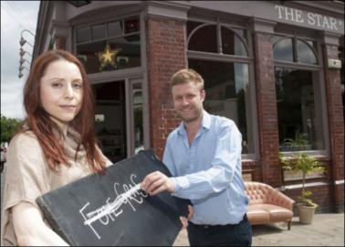 Four Kickass Successes in the Campaign Against Foie Gras