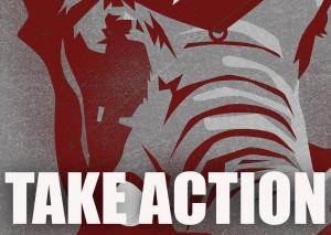 Tyke Take Action