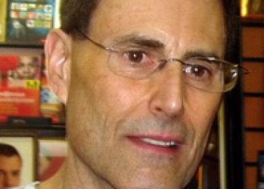 Uri Geller Offers Ewan Venters Psychological Help to Quit Foie Gras