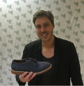 UK ethical vegan shoe companies