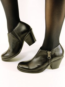 Wills Heeled shoes