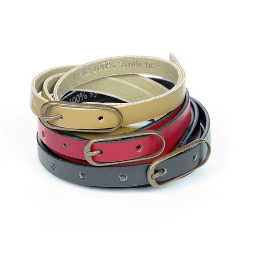 Belts from BoBo