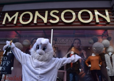 PHOTO: Bunny Thanks Monsoon for Ending Angora Sales!