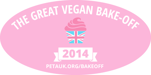 PETA's Great Vegan Bake-Off