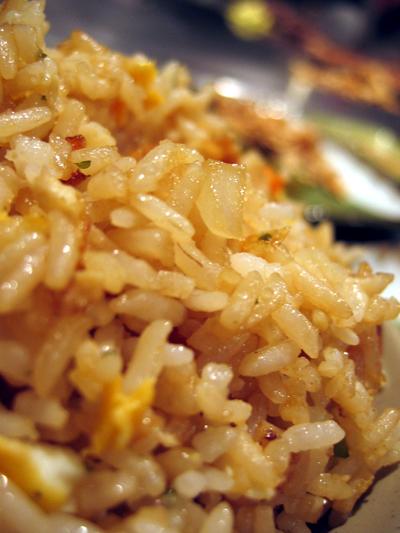 stock rice
