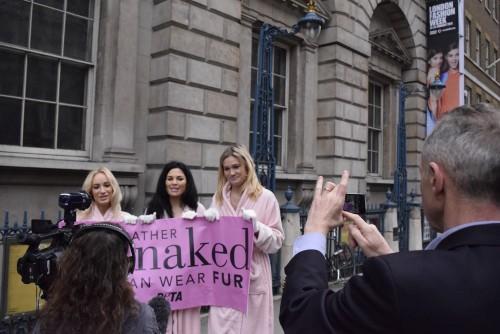 We'd Rather Go Naked Demo 2015 cameras