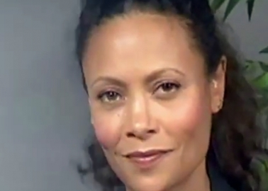 This Mother's Day, Thandie Newton Wants You to Empathise With Animal Mums