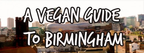 Vegan Birmingham