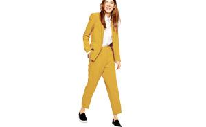 Asos Peg Suit
