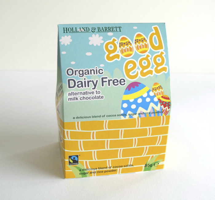 Holland & Barrett Good Egg