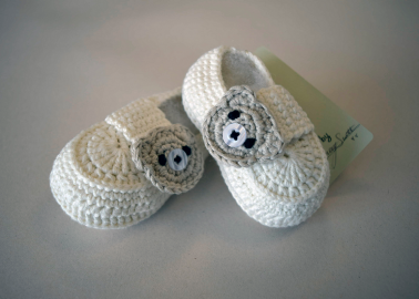 A Soft and Cosy Gift to Welcome the Royal Baby in Cruelty-Free Style