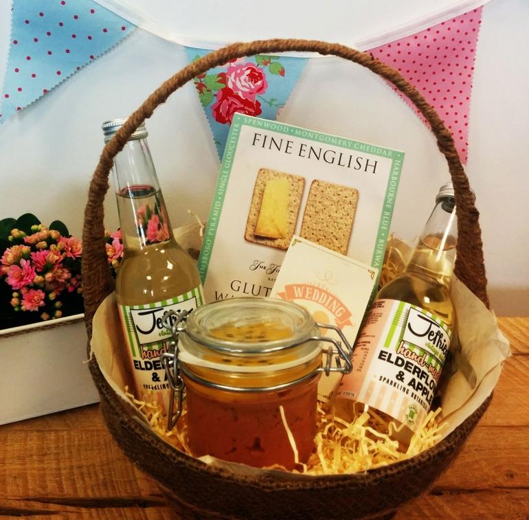 Wedding Gift Baskets Uk Lamoureph Blog