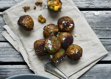 IKEA Roll Out Vegan Meatballs!