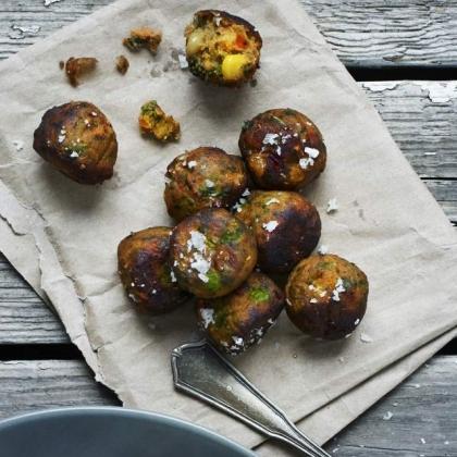 IKEA Roll Out Vegan Meatballs!