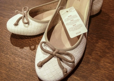 Even MORE Stylish Vegan Shoes on Offer From Esprit