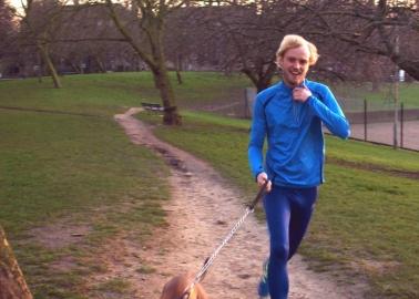 How to Run a Marathon on a Vegan Diet