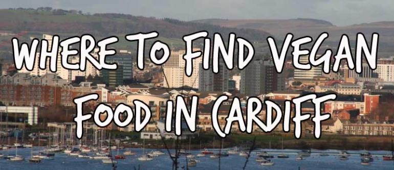 Vegan-Cardiff