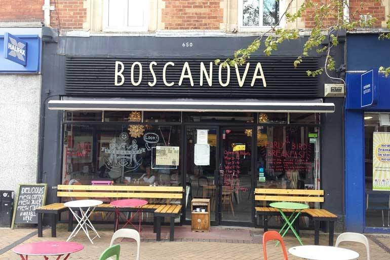Boscanova Bournemouth