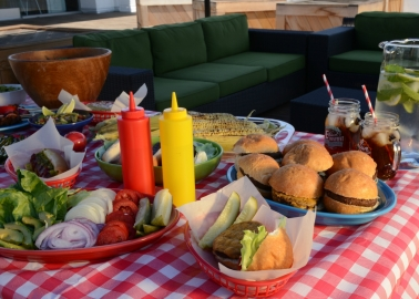 The 9 Best Barbecue Tips for Vegans (With Recipes)