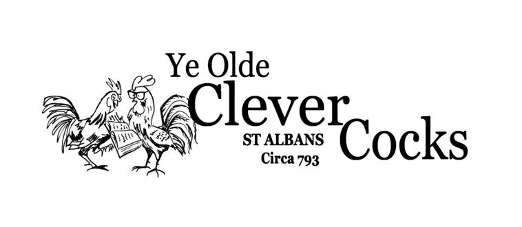 Ye Olde Clever Cocks