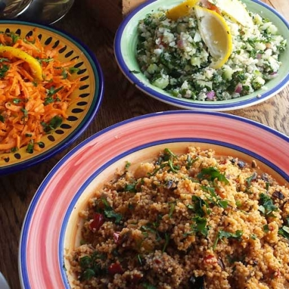 Where to Find Brilliant Vegan Food in Bournemouth