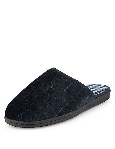 Marks Spencers Slippers