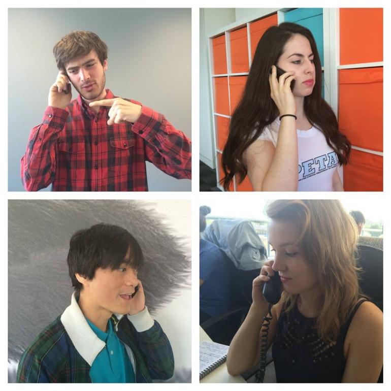 PHONE Benetton