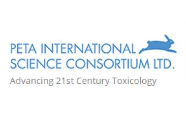 PETA International Science Consortium Gives Away £135,000!