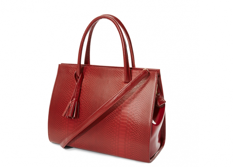 'V'irkin Bag