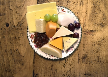 10 Vegan Cheeses Available in the UK That You Need to Try Right Now