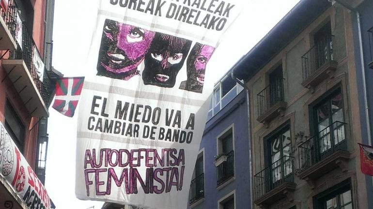 Pamplona-feminist-banner2