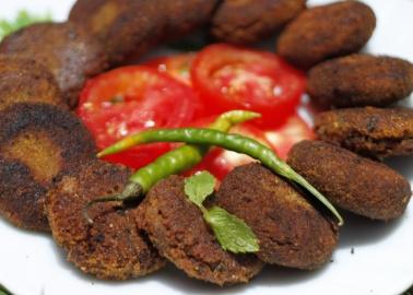 8 Vegan Recipes for an Indulgent Eid