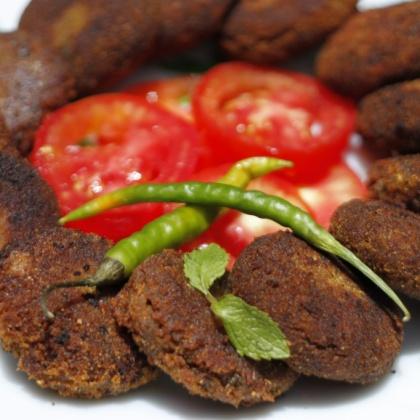 8 Vegan Recipes for an Indulgent Eid al-Fitr