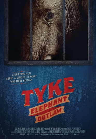 tyke the elephant, circus rampage