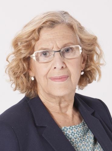 Manuela Carmena Madrid