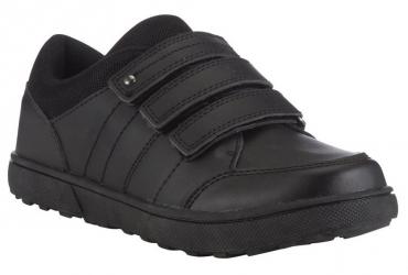 tesco boy shoes