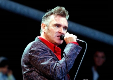 'Shocked' Morrissey Speaks Out Against Grimston Beagle-Breeding Farm