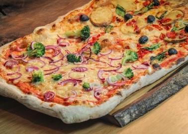 27 Places to Find Delicious Vegan Food in Edinburgh