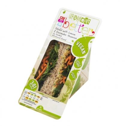 PETA Vegan Food Awards - UrbanEat
