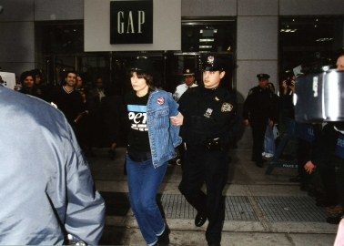 Chrissie Hynde's Top 5 'Reckless' Animal Activist Moments