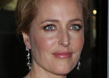 Gillian Anderson: Don't Perform Animal Tests When the Truth Is Already Out There