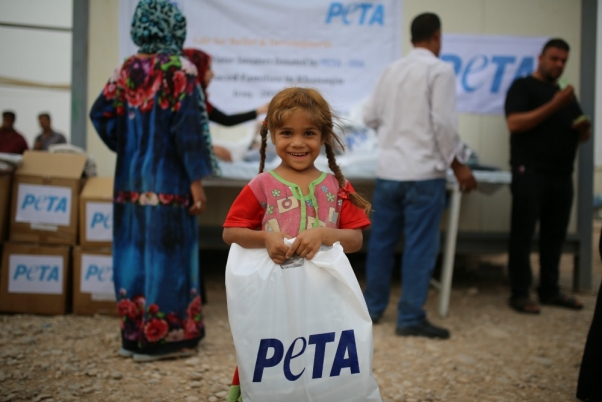 Inditex PETA Iraq Angora 1