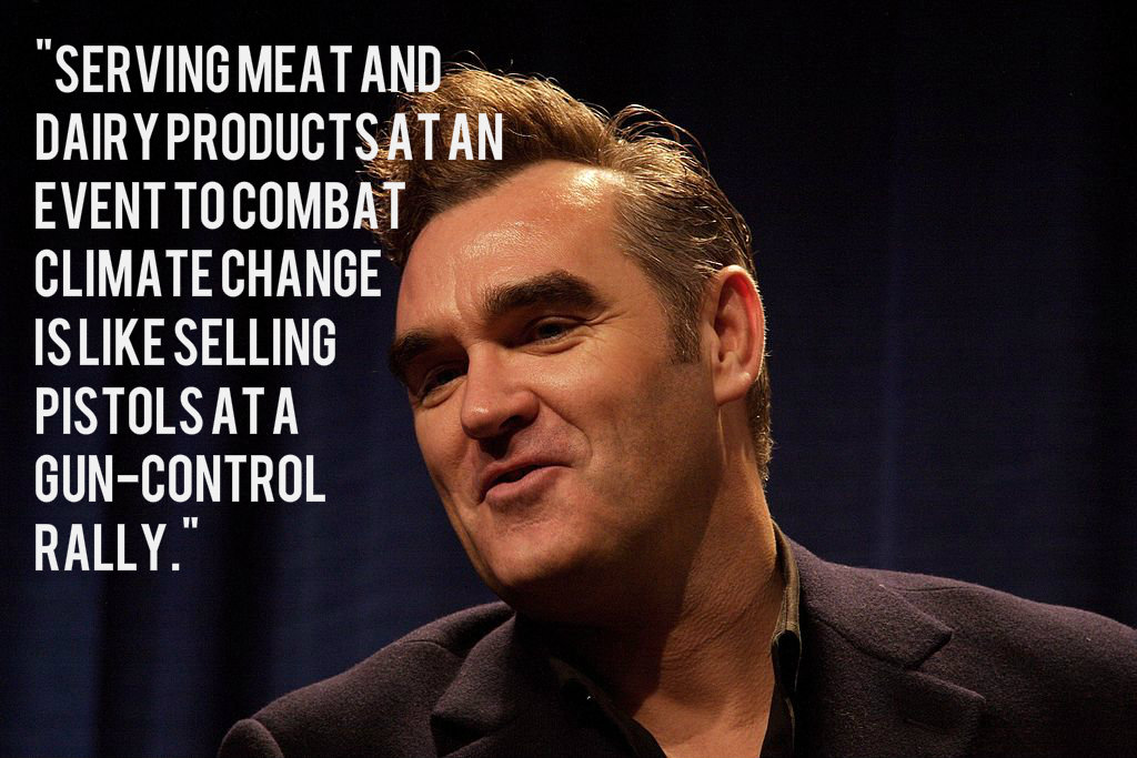 Animal Rights Quotes New 48 HardHitting Animal Rights Quotes From Morrissey