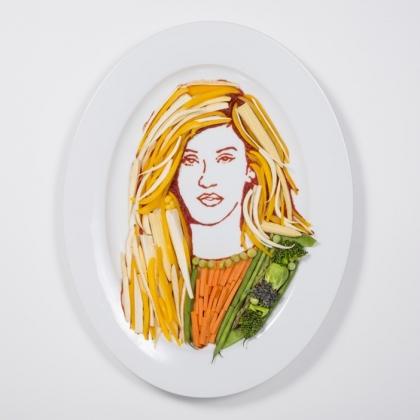 PETA-Vegetable-Ellie-Goulding