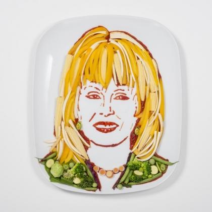 PETA-Vegetable-Joanna-Lumley