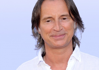 Robert Carlyle Really Wants Scotland to Ban Wild-Animal Circuses